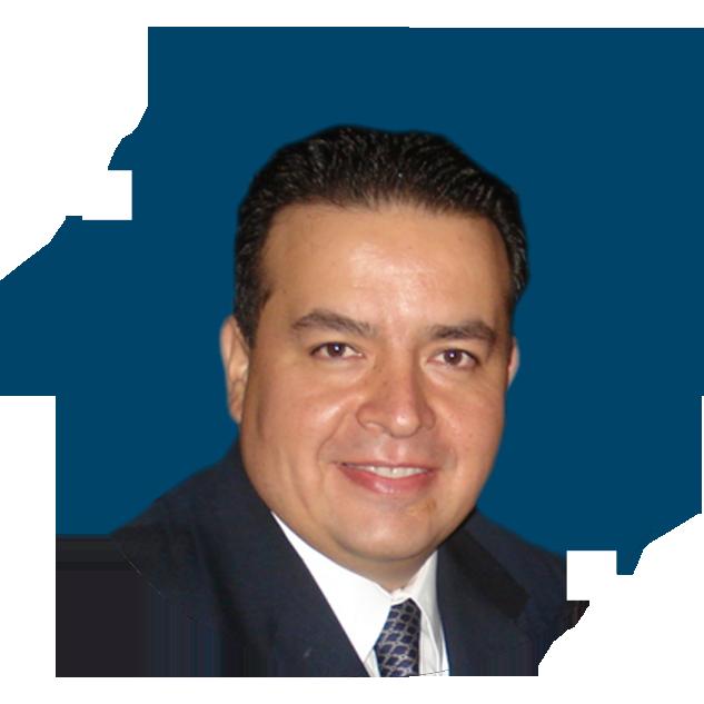 Jorge Carrillo Alarcón<br /> Secretario de Innovación y Desarrollo
